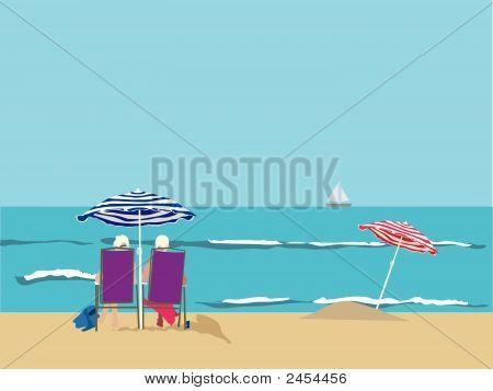 Beach-Par.Eps