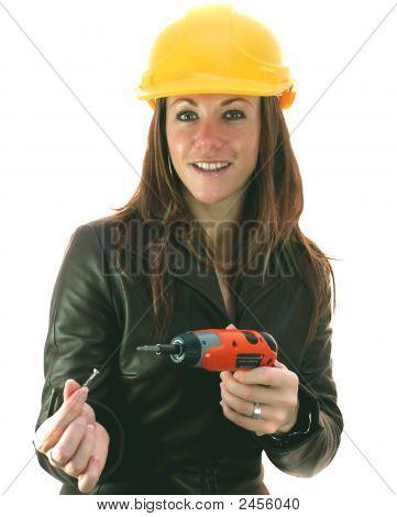 Trabalhador de Lady