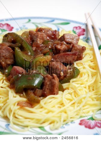 Black Bean Meal Vertical