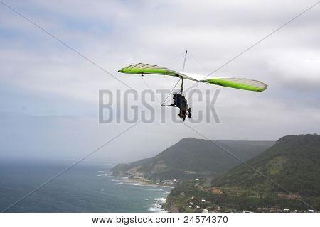 tandem gliding