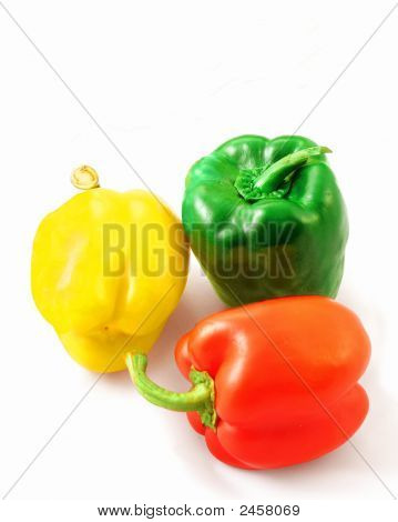 Peppers Erotic