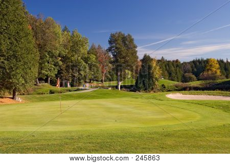 Golf View 05