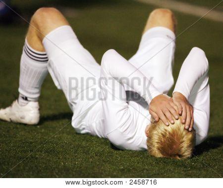 Soccer Loss