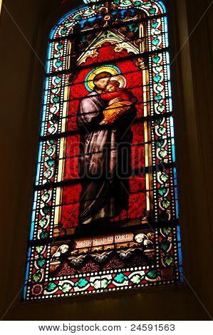Window of Faith