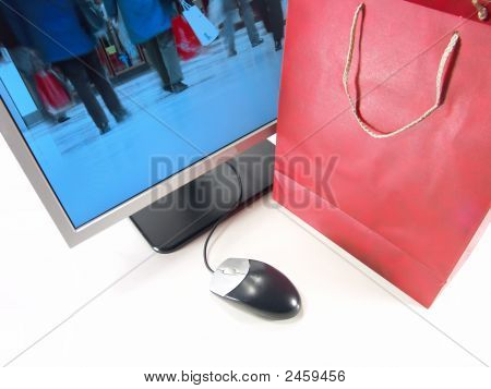 Internet Online Shopping