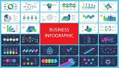 Creative Business Presentation Slide For Management Concept. Can Be Used For Business Project, Annua poster
