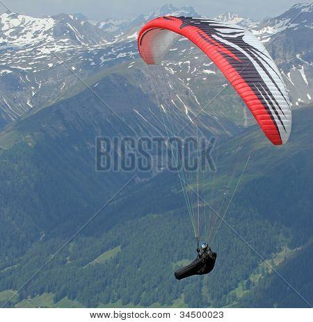 Alpine Paragliding