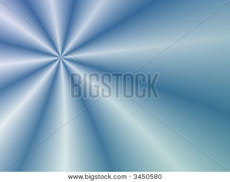 Blue Starshine