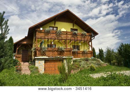 A Dreams House