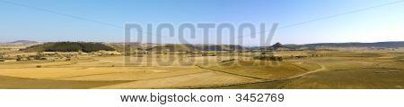 Sardinia Plain