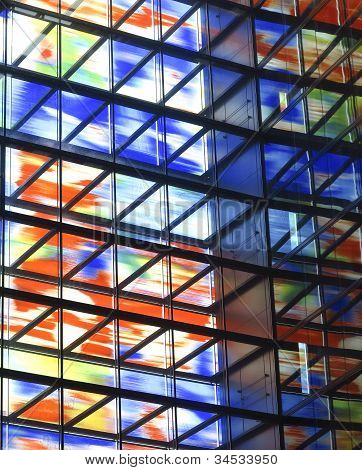 Coloful Windows
