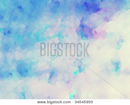abstract background-sky
