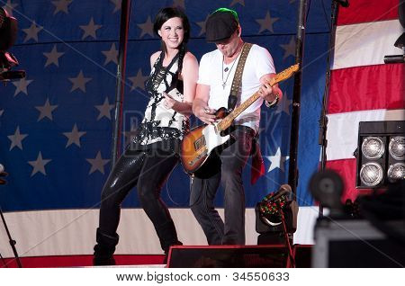 Thompson Square in Louisville