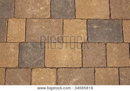 Stone Paving