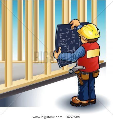 Vector Foreman