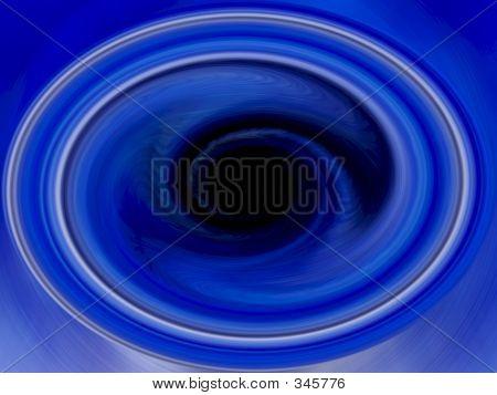 Tornado Blue Swirl Vortex Abstract Background 9