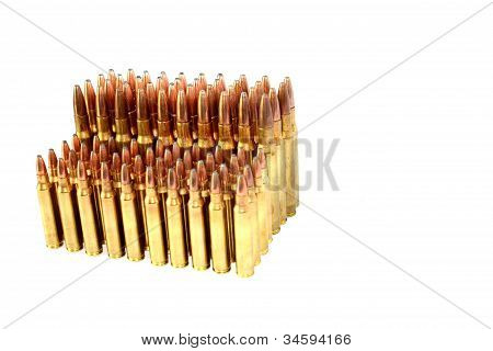 .223 and .306 Rifle Ammo