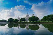 Victoria Memorial, Kolkata poster