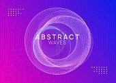 Dj Event. Dynamic Fluid Shape And Line. Minimal Show Banner Design. Dj Event Neon Flyer. Techno Tran poster
