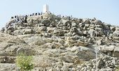 pic of jabal  - Arafat Jabal - JPG