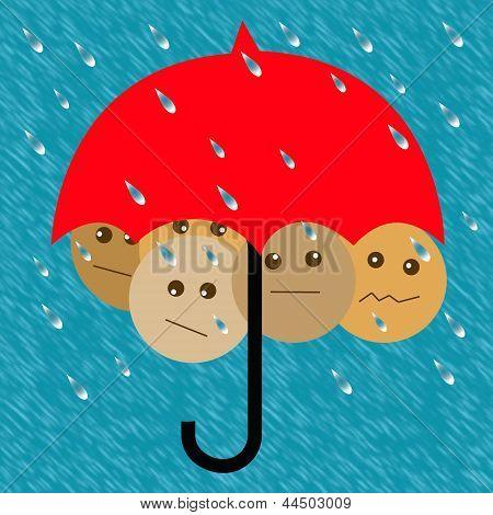 plan ahead umbrella