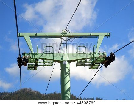 Cablecar Tower