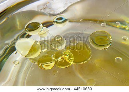 Oil Drops