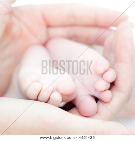 Tiny Feet