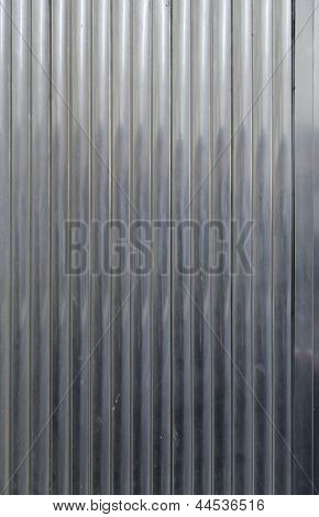 Textured Metallic Background