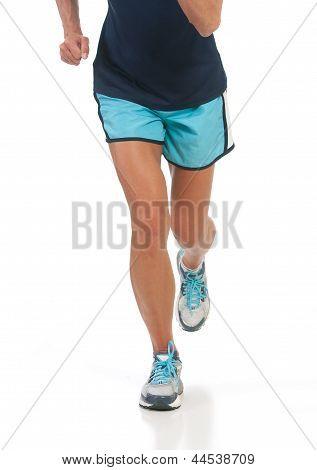 Active Runner