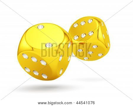 Golden Dices