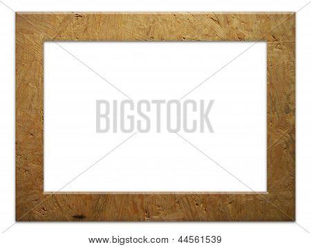 Chipboard Frame