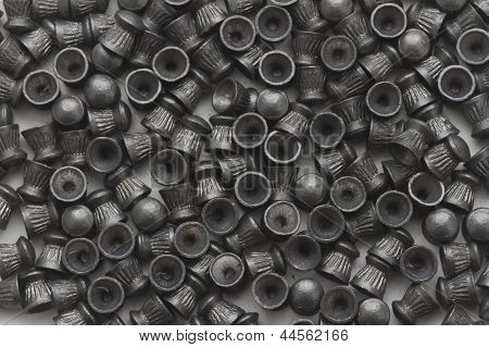 Airgun Pellets