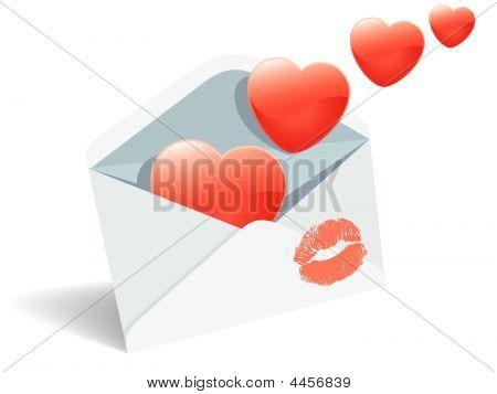 Liebe mail
