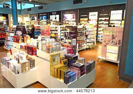Parfüm Shop