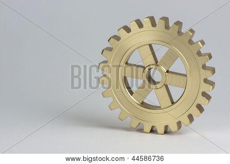 gear-weal