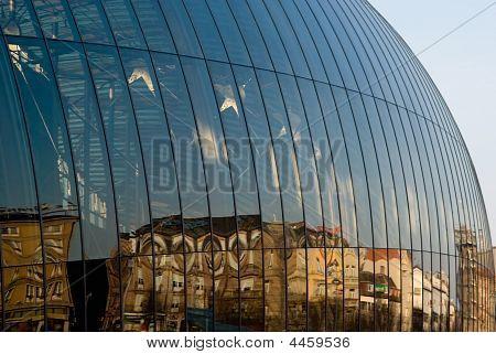 Train Station,Strasbourg, France