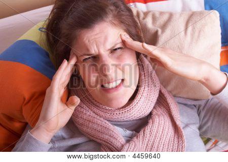 Terrible Headache