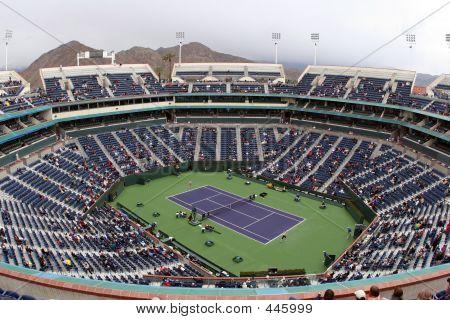 Tennis Stadium