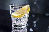 pic of collins  - Gin Tonic Tom Collins on the dance floor - JPG