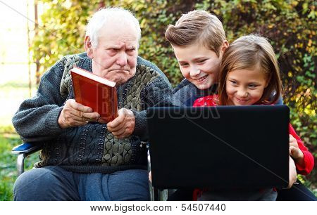 Convincing Children To Read