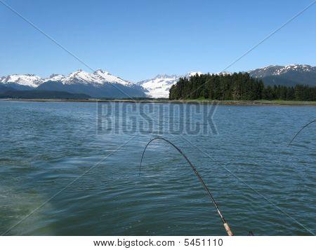 Pesca deportiva de Juneau