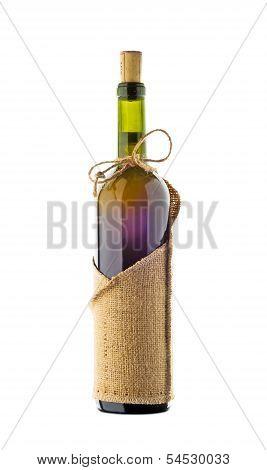 Full Bottle With Bottle Cover