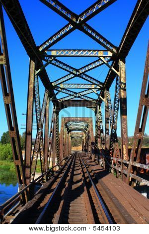 Railroad Trestles