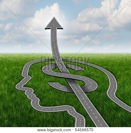 Finance Growth Path