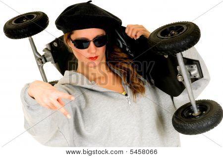 Hip Hop Culture, Teenager