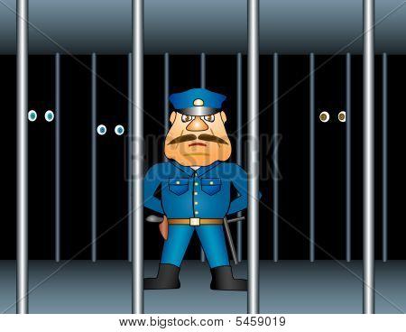 Gaoler
