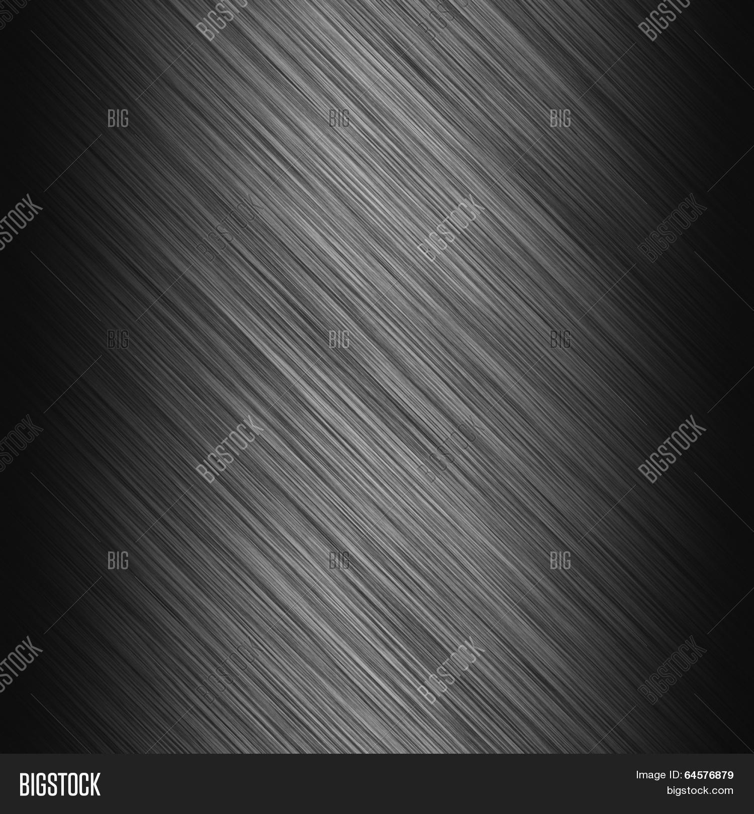 the gallery for gt dark brushed steel background