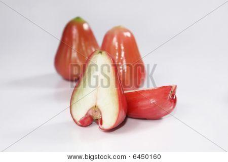 Custard-apple fruit