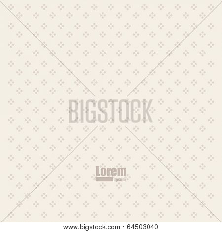 texture background with dots